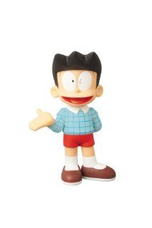 "Medicom Toy Doraemon Vinyl Collectable Dolls No.194 ""Suneo"" (Japan Import): Toys & Games"