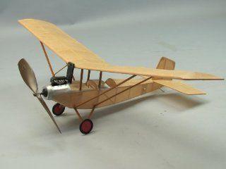 "Dumas 231 Air Camper   18"" Wingspan   18 inch Wingspan Wooden Model Airplane Toys & Games"