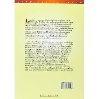 La Gracia de Dios (Spanish Edition): Juan Lorda: 9788482398693: Books