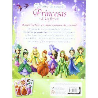 Princesas de las flores: S.A. Todolibro Ediciones: 9788499134567: Books