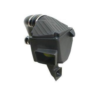 aFe 75 80932 0 Magnum FORCE Stage 2 Sealed Cold Air Intake System for Dodge Diesel Trucks Automotive