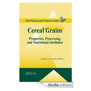 Cereal Grains (Food Preservation Technology) eBook: Sergio O. Serna Saldivar: Kindle Store