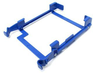 Genuine DELL Blue Hard Drive Caddy For Dell Precision Workstations T5400 T7500 T7400 and 690 490 Part Numbers RJ824, GJ617, KM503