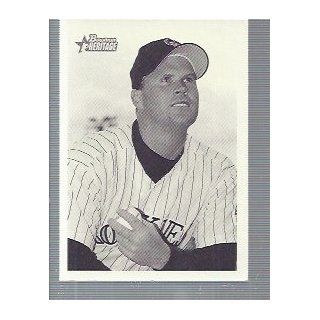 2001 Bowman Heritage #301 Denny Neagle Colorado Rockies: Sports Collectibles