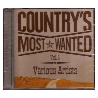 Grand Ole Country   Country's Most Wanted Vol. 1 Music