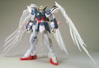 Gundam PG Wing Gundam Zero Custom Special Version Pearl Mirror Coating Version 1/60 Scale Model Kits Toys & Games