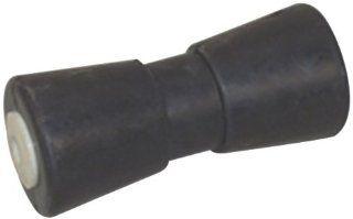 "Tie Down 86411 Hull Sav'r Black 12"" PVC Roller Automotive"