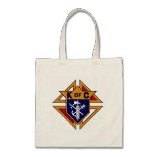 KC Logo Small Tote Bag