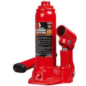 Big Red 2 Ton Bottle Jack T90203