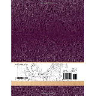 Sketch Fantasy Art A Draw Inside Step by Step Sketchbook (Draw Inside Step By Sep Sketchbooks) Stephanie Pui Mun Law, Barbara Lanza, David Adams 9781440314766 Books