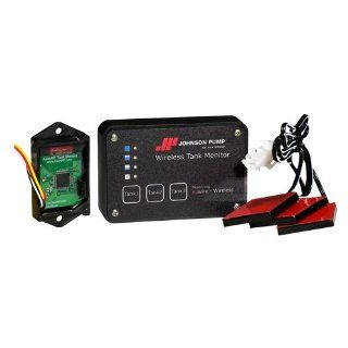 Johnson Pump Single Tank Wireless Monitor System Electronics