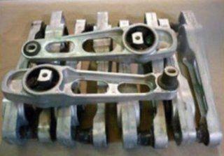 M056 05274903AD 00 10 Dodge Chrysler Engine Motor Mounts Set 10PCS Neon PT Cruiser 00 01 02 03 04 05 06 07 08 09 10 Automotive