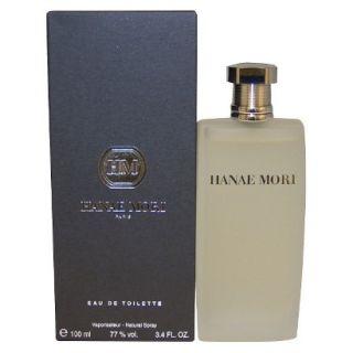 Mens Hanae Mori by Hanae Mori Eau de Toilette Spray   3.4 oz