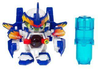 B Daman Battle Basic Figure: Colbalt Blade: Toys & Games