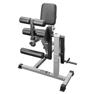 CC 4 Valor Fitness Leg Curl/ Extension Machine Valor Fitness Weights & Machines