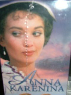 Anna Karenina   The Complete Miniseries Victoria Allum, Nicola Pagett, Basil Coleman Movies & TV