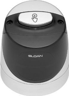 Sloan G2 RESSC1.28 Optima Plus Battery Powered, Automatic Retrofit for Toilet Flush Valve 1.28 GPF   Bathroom Accessories
