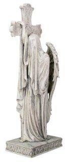 Gothic Angel of Death Statue Sculpture Halloween   Bust Sculptures