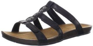 Clarks Women's Lynx Locket Thong Sandal: Clarks Shoes Women: Shoes