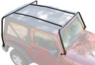 Kargo Master 5034 1 Congo Cage Rack Mount and Accessories for Jeep Wrangler JK 2 Door: Automotive