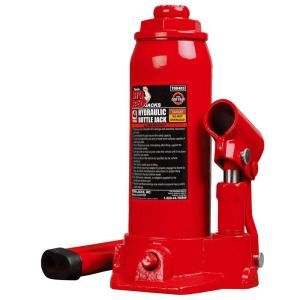 Big Red 4 Ton Bottle Jack T90403