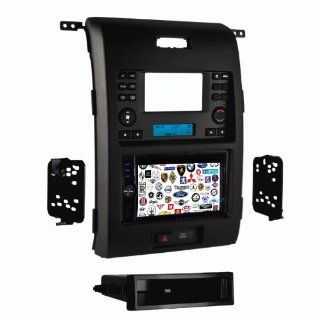 OTTONAVI Ford F150 2013 In Dash Double Din Android Multimedia K Series navigation Radio with Complete Kit  In Dash Vehicle Gps Units  GPS & Navigation