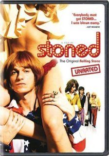 Stoned (Unrated Widescreen Edition): Leo Gregory, Paddy Considine, Sam Sharwood, David Morrissey, Ben Whishaw, Tuva Novotny, Amelia Warner, Monet Mazur, Luke de Woolfson, David Walliams, David Williams, Gary Love, Stephen Woolley, Andrew Brown, Charles Sal
