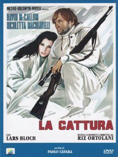 Cattura (La)   IMPORT: david mccallum, demeter bietnc, cavara paolo: Movies & TV