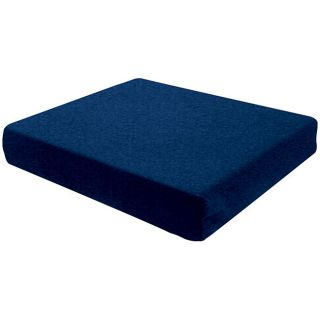 Set of 6 Hudson Pressure Eez Ulti Mat Foam Wheelchair Seat Cushions (18x16x4) Hudson Assistive Products