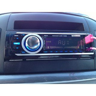 XO Vision XD103 FM and  Stereo Receiver with USB Port and SD Card Slot