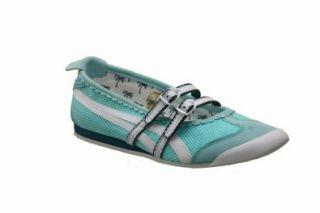 Asics Onitsuka Tiger Mexico Tigress Womens Casual Shoe Shoes
