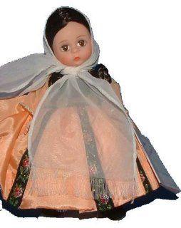 Madame Alexander Crete   International Doll 529 Toys & Games