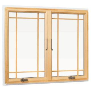 Project source utility series vinyl single pane single for 18 x 48 window