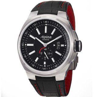 Alpina Racing Mens Watch AL 535B5AR26 Alpina Watches