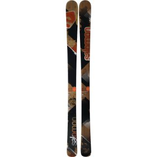 SALOMON Sentinel Freestyle Ski   2011/2012   Possible Cosmetic Defects     Size
