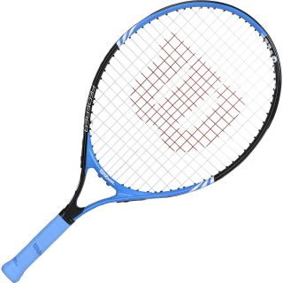 WILSON Roger Federer 23 Junior Tennis Racket   Size: 23 Inch95 Head Size