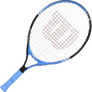 WILSON Roger Federer 23 Junior Tennis Racket   Size: 23 Inch95 Head Size