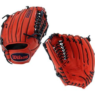 WILSON 12.25 A2000 Gio Gonzalez Game Model Adult Baseball Glove   Size: 12.2