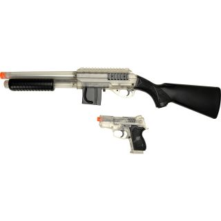 MOSSBERG 500 Tactical Kit, Clear