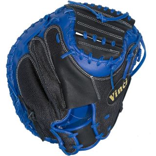 Vinci Baseball Catchers Mitt Model SW79 M 33.5 inch with Traditional Web
