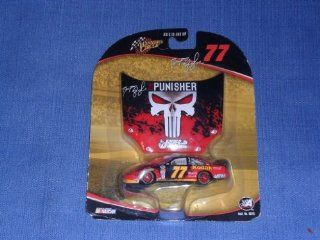 Brendan Gaughan #77 Jasper Engines & Transmissions Punisher Special Paint Scheme Dodge Intrepid 1/64 Scale Car & Bonus Matching Magnet Hood Winners Circle Limited Edition Toys & Games