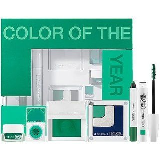 SEPHORA+PANTONE UNIVERSE The Color of The Year Collection  2013 Emerald : Body Cleansers : Beauty