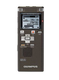 Olympus WS 560M 4GB Digital Voice Recorder