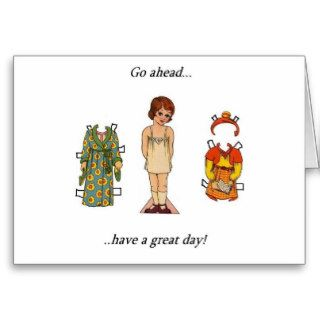 Have A Great Day Greeting Cards