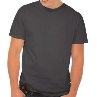 Plain Black Hanes ComfortBlend® EcoSmart™ Men's Shirts