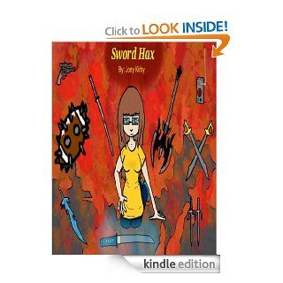 Sword Hax eBook: Joey Kirby, Manda Diamond: Kindle Store