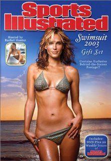 Sports Illustrated Swimsuit 2003 Yamila Diaz Rahi, Rachel Hunter, Marisa Miller, Petra Nemcova, Ana Beatriz Barros Movies & TV