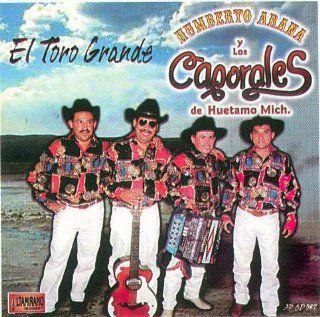 Humberto Arana (El Toro Grande) 047: Music
