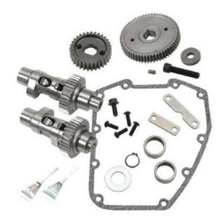 S&S Cycle 583GE Easy Start Camshaft Kit 106 5859 Automotive