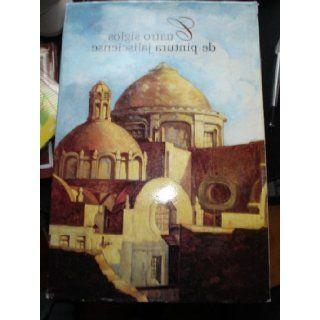 Cuatro Siglos de pintura jalisciense: Guillermo Ramirez Godoy: Books
